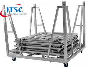 stage barrier trolley buy