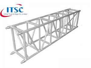 truss for aerial rigging