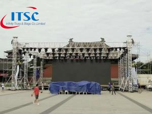 stage lighting rigging supplies